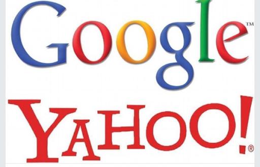 seo engine google dan seo engine yahoo