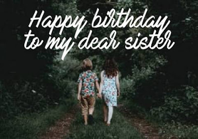 happy birthday sister images hd download