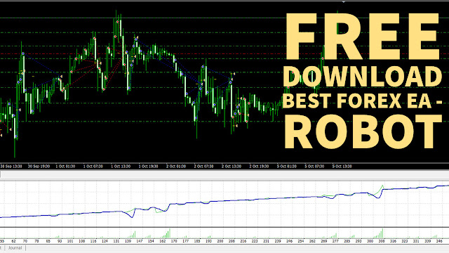 Free Download Best Forex EA-Robot