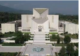 SC orders demolition of lawyers' chambers illegally built in Islamabad newsajk.xyz