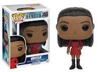 Funko Pop! Uhura
