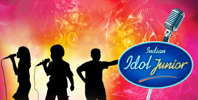 Indian Idol Junior Season 2 2015 Reality Show on Sony TV wiki, Contestants List, Timings, Indian Idol Junior Host, Judge Sonakshi Sinha, Photos, wallpapers