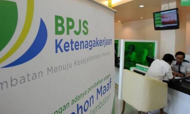 Layanan BPJS via bpjsketenagakerjaan.go.id