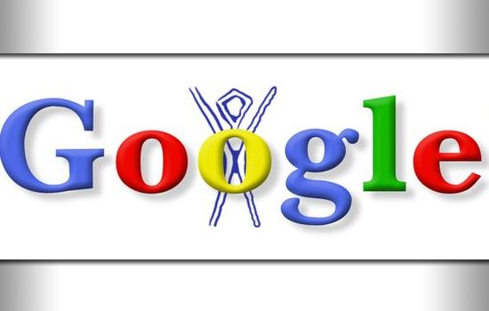 7 curiosidades sobre Google - o primeiro Doodle do Google