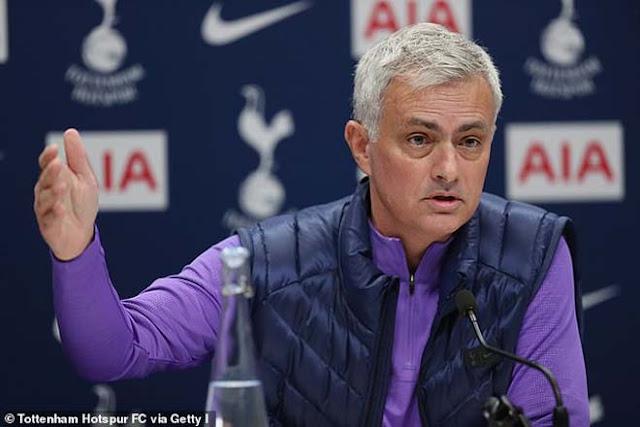 Đại chiến MU - Tottenham: Solskjaer lớn tiếng đe dọa, Mourinho cười trừ 2
