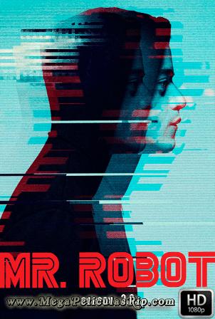 Mr. Robot Temporada 3 [1080p] [Latino-Ingles] [MEGA]
