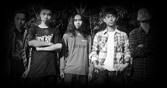 Flesh Divine, Symphonic Progressive Death Metal Band from Indonesia, Flesh Divine Symphonic Progressive Death Metal Band from Indonesia