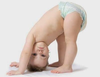 Tips Cerdas Memilih Baby Pants untuk Bayi