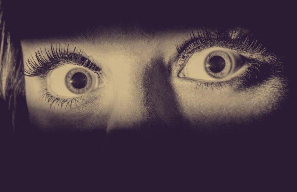 pessoa com deficiência e os olhares que-falam...