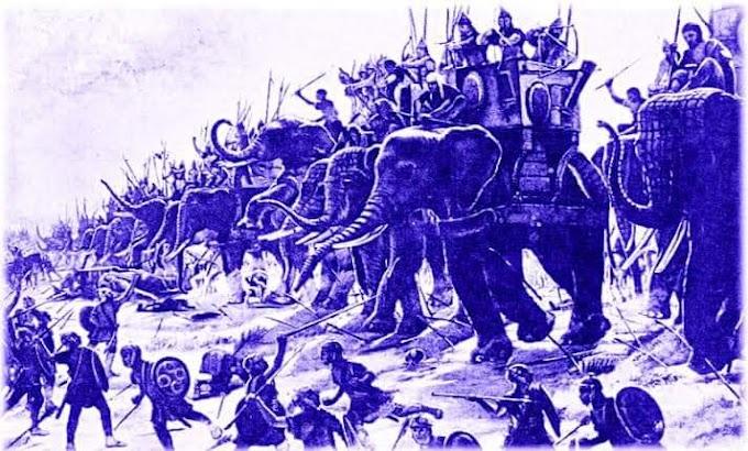 বাংলায় প্রথম রাষ্ট্রবিপ্লব : কৈবর্তবিদ্রোহ।। শিবাশীষ বসু