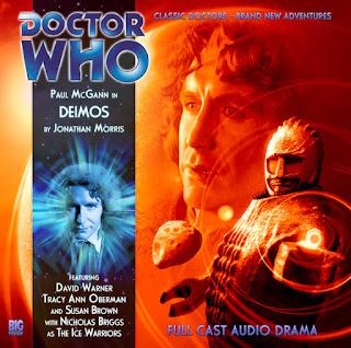 Big Finish Doctor Who Deimos