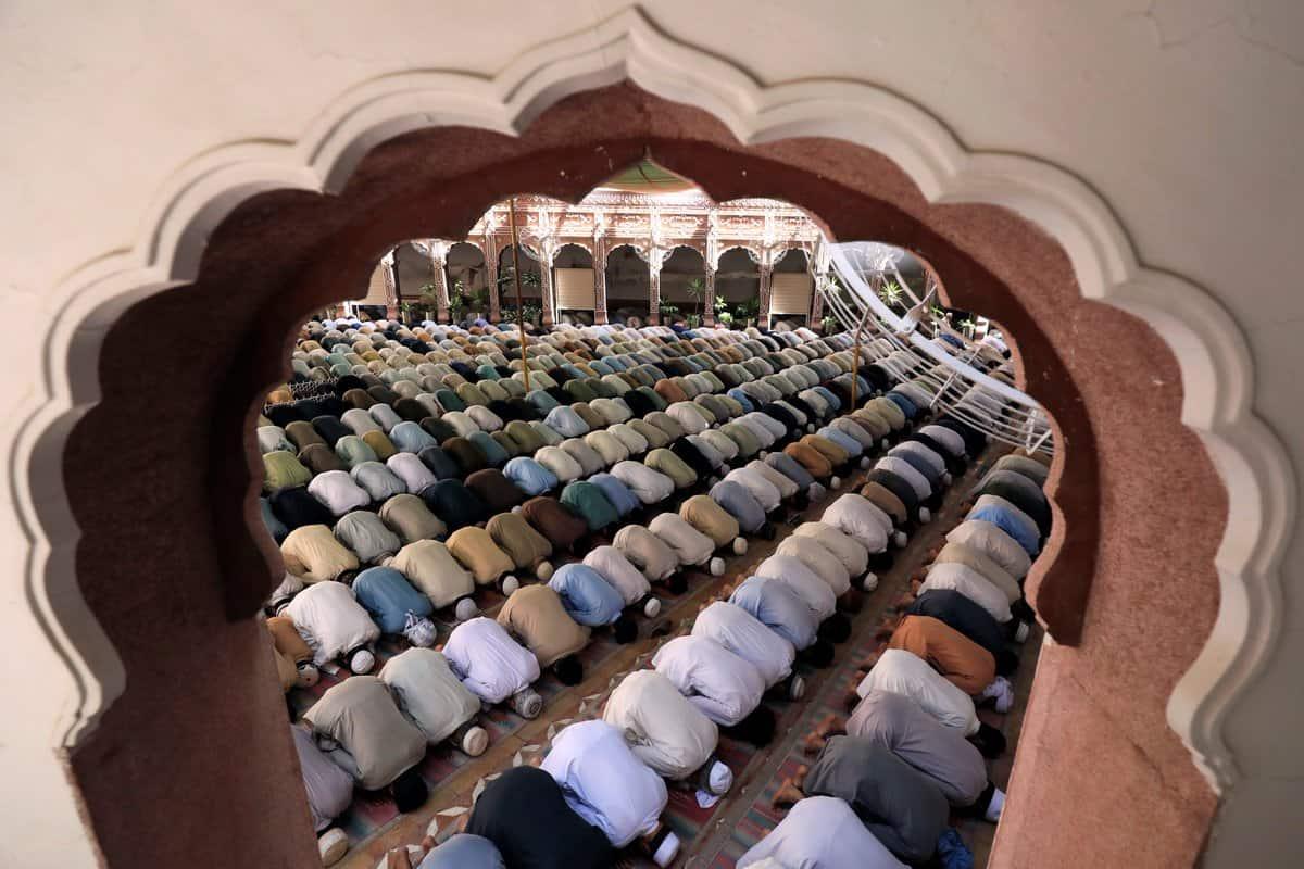 Menempatkan Makna Islam Rahmatan Lil'alamin dengan Benar