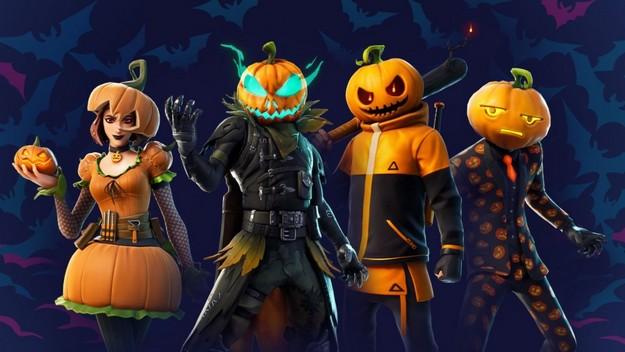 Halloween has already begun in Fortnite through an event called Fortnitemare