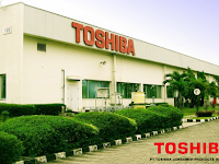 Lowongan Kerja PT Toshiba Consumer Products Indonesia