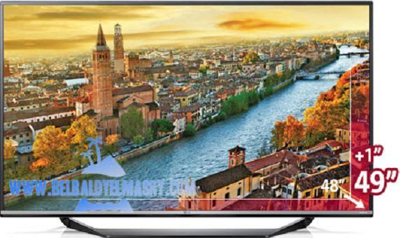 حمل احدث ملف قنوات مرتب لشاشات  lg tv 49 inch العاديه بكل جديد من القنوات حتى تاريخ اليوم