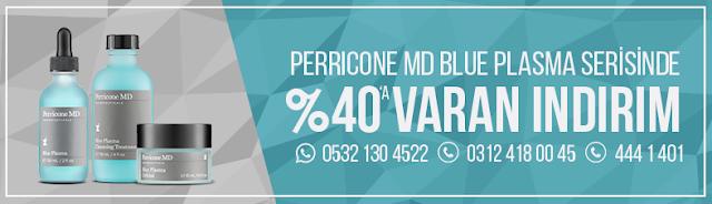 Perricone Blue Plasma