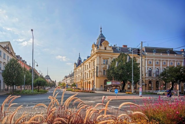 Nagyberuházásokkal és munkahelyteremtéssel erősítette gazdaságát Zalaegerszeg