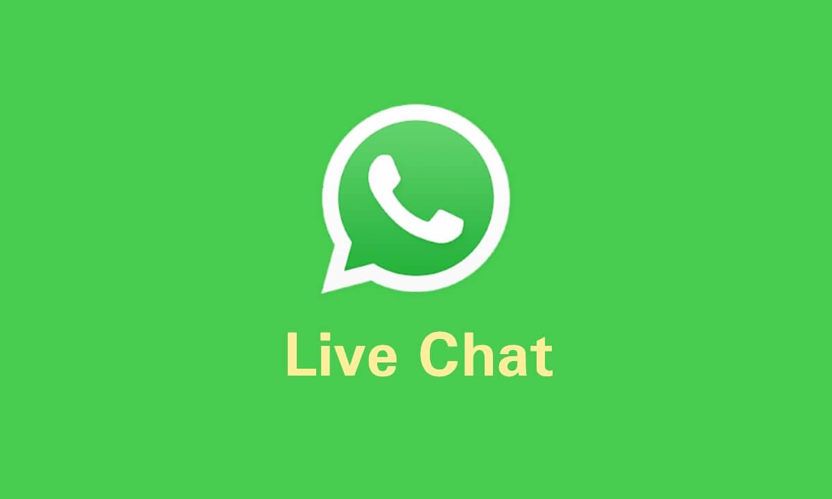 Cara Memasang Live Chat WhatsApp di Blogger Dengan Mudah