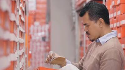 Mantan Karyawan Toko Sepatu Jadi Eksportir Sepatu