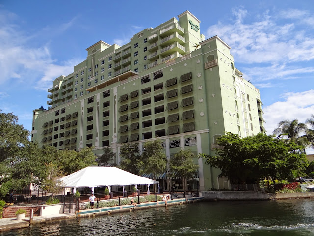 Riverside Hotel is located only minutes from Ft. Lauderdale and features a fitness room and flexible meeting space. Learn more about Riverside Hotel.