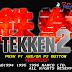 Xogo Lembranzas - Tekken 2 (Arcade / PSX)
