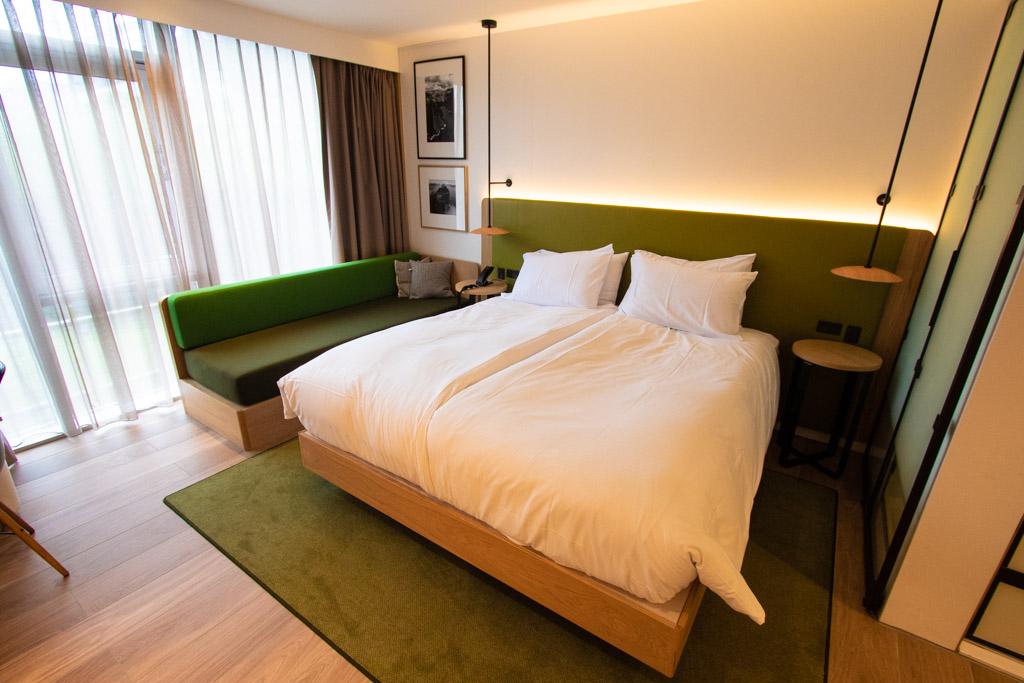 Hotel Hilton Garden Inn-Torshavn-Isole Faroe-Camera