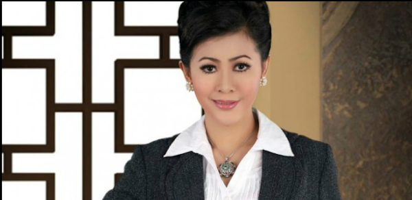 Wanita Emas Kirim Bunga Sindiran ke Anies Baswedan, Wagub DKI: Kita Lihat Fakta Data Saja