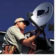 Cara Memasang Parabola Satelit DirecTV