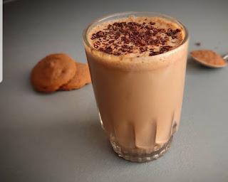 Ten benefits of milkshake