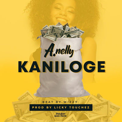 AUDIO | A Nelly - KANILOGE | Download New song