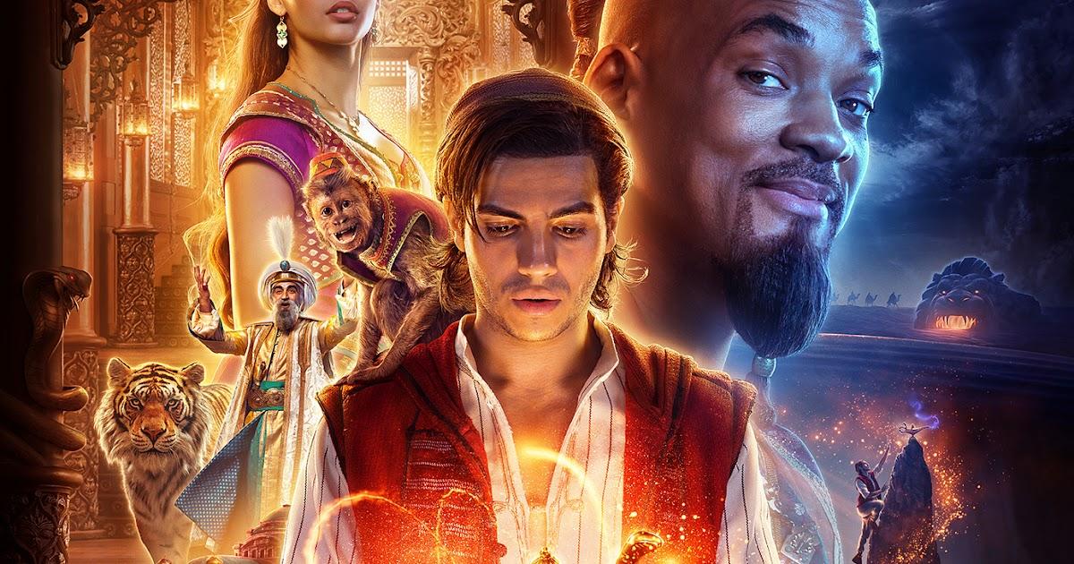 Nonton Film Aladdin (2019) - zona nonton film