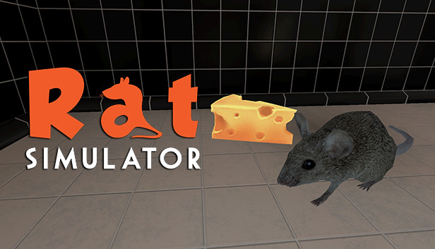 Rat Simulator تحميل مجانا