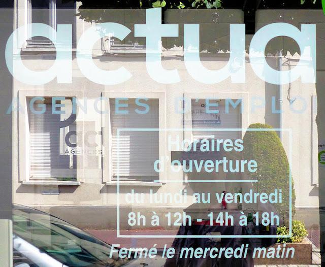 Actua Tourcoing - Horaires d'ouverture