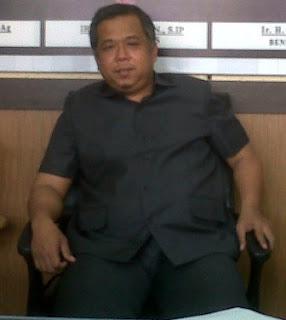 Irwan Setiawan,S.I.P Anggota DPRD Jatim