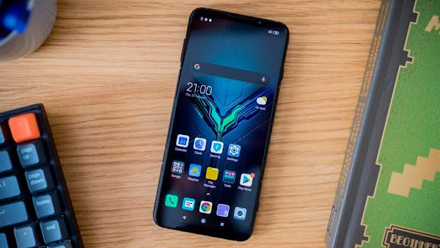 8. Xiaomi Black Shark 3