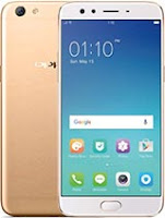 Oppo F3 CPH1609 Firmware Flash File