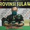 Kakesdam XIV/Hasanuddin bahas Percepatan Penanganan Covid -19 dalam dialog  Interaktif di RRI