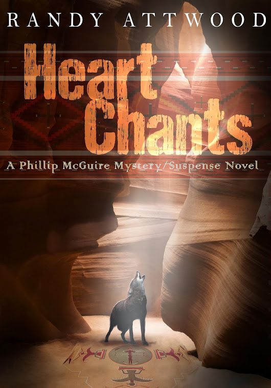 Heart Chants by Randy Attwood