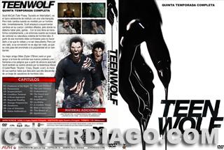 Teen Wolf - Temporada / Season 05