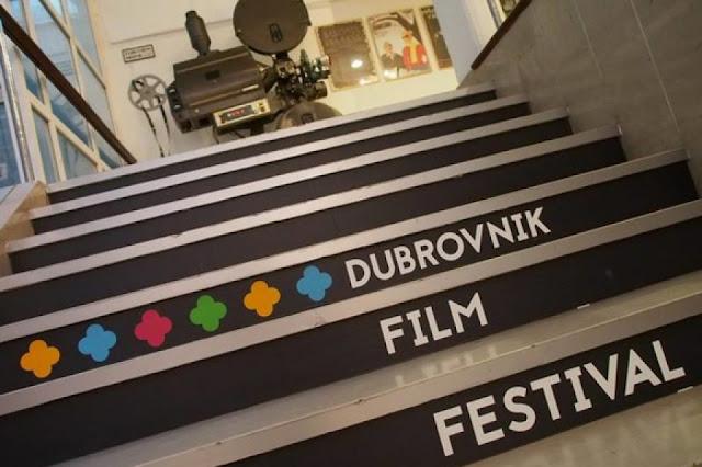 """""""Ο Άγνωστος Σωτήρας"""" του 1ου ΕΠΑΛ και του 1ου ΕΚ Άργους στο DUFF DUBROVNIK FILΜ FESTIVAL 2019"""