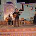 الشاعر عمررجب على مسرح قصر الثقافة بالاسماعيلية