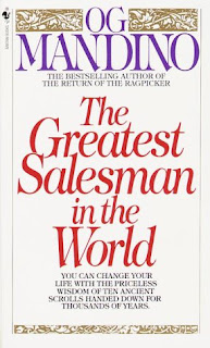 "3 Sales Motivational Quotes from the book – ""The Greatest Salesman in the World"""