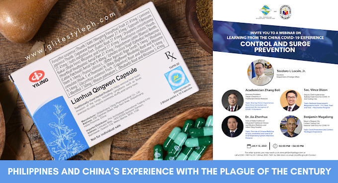 Control and surge prevention: Learning from China's experience