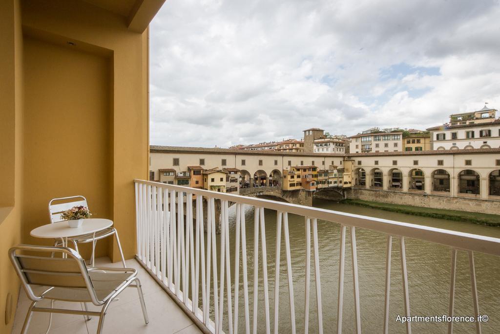 Hotel x design apartament ponte vecchio view casa com moda for Design hotel sauerland am kurhaus 6 8