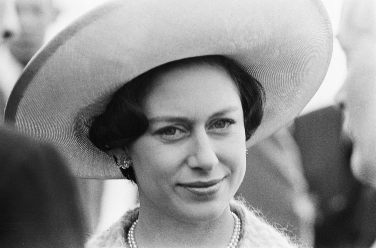 Princess Margaret And Margaret Thatcher's Letters Revealed