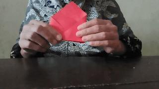 Origami-amplop-sederhana
