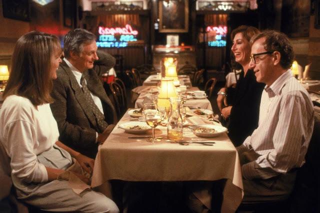 Blu-Ray Review | Manhattan Murder Mystery | 1993