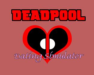 Deadpool Dating Simulator Game
