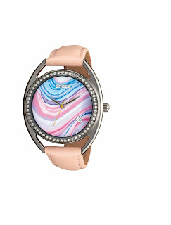 Pretty Crazy Pastel Watch by shazé. Price - Rs. 9,290
