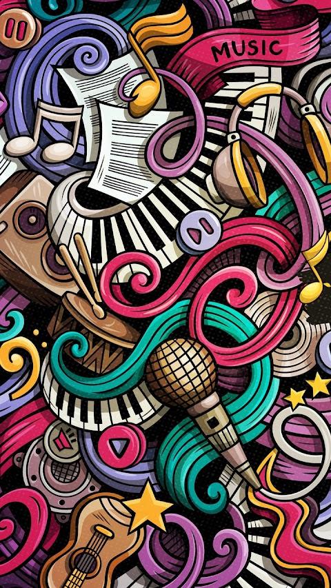 Màu sắc âm nhạc